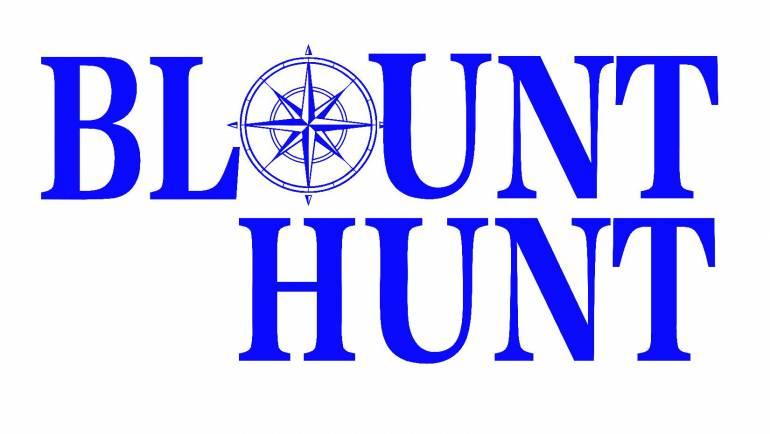 Blount Hunt